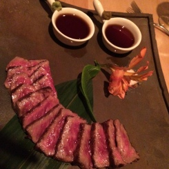 Miyazaki Wagyu Beef Tatami
